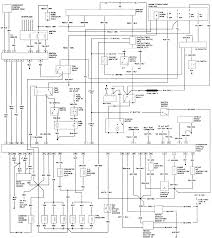ford explorer radio wiring diagram carlplant