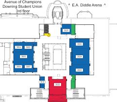 3rd floor map jpg