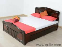 double bed second hand double bed used home office furniture in bangalore