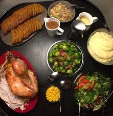 vegetarian thanksgiving turkey turkey enjoy not knowing