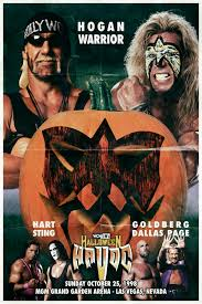 steelers halloween tsc viewing party wcw halloween havoc 1998 april 24th 5 45pm