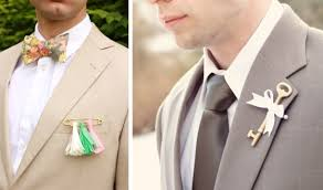 Groomsmen Boutonnieres 25 Unique Ideas For Groom U0027s Boutonnieres