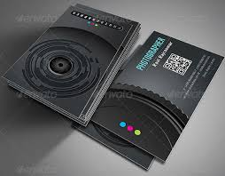 free business card templates for photographers 20 photography business card free psd templates free