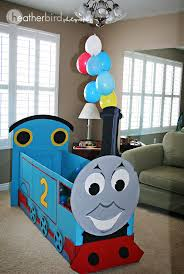 25 Thomas Birthday Ideas Thomas Train