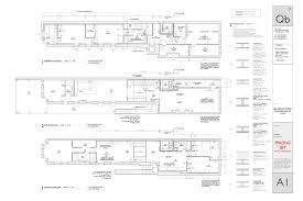 8 spruce street floor plans condo conversion nears completion on spruce street in rittenhouse square
