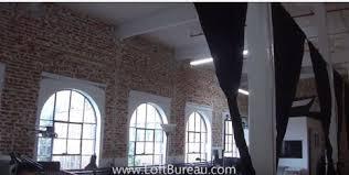 bureau location location espaces bureau de style loft à montreal