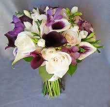 wedding flowers calgary purple wedding bouquets dahlia floral design wedding