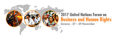 2017 un forum on business and human rights launches blog series