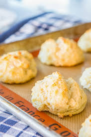 how to make drop biscuits the pioneer woman