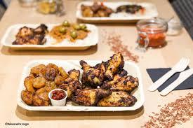la cuisine africaine osè la cuisine africaine sans gluten because gus