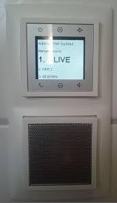 radio im badezimmer toller klang im bad berker radio touch ein ostwestfale im rheinland