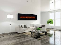 contemporary electric fireplace insert accessories u2014 contemporary