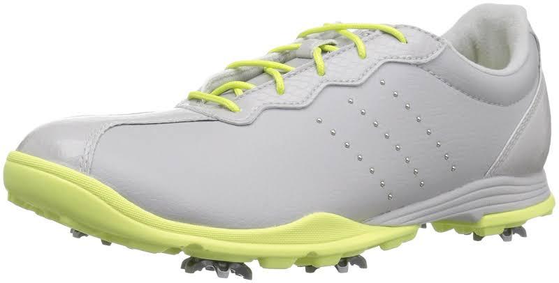 Adidas Adipure Dc Gray Golf Shoes