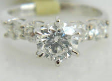 preowned engagement rings engagement rings ebay