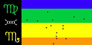 Little Dipper Flag The Voice Of Vexillology Flags U0026 Heraldry August 2014