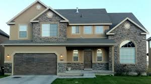 modern color schemes for homes exterior house color combinations
