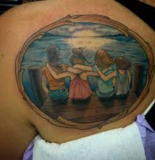 22 awesome sibling tattoos for brothers and tattooblend