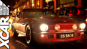 classic aston martin cars rolls royce tvr and aston martin night drive with the classic