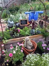 rabbit garden rooted in thyme rabbit s garden