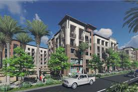 the clarendon will bring 335 apartments to woodland hills curbed la