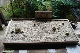 Ryoanji Rock Garden An Overview Of The Rock Garden Picture Of Ryoanji Temple Kyoto