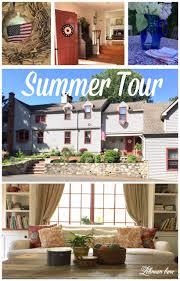 summer home tour 2015 lehman lane