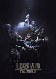 Seeking Vostfr Télécharger Kingsglaive Xv Vostfr Vf Need