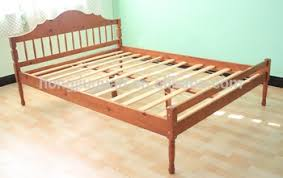 simple design wooden bed frame low price buy simple design