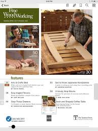 Fine Woodworking Magazine Tool Reviews by Fine Woodworking Magazine On The App Store