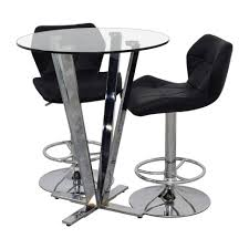 bar stool bar style table and chairs high top pub table small