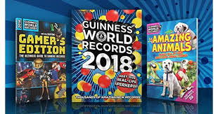 amazon co uk guinness world records books biography blogs
