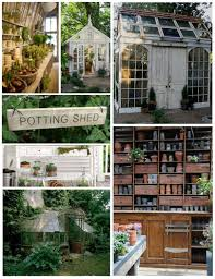 47 best potting shed ideas images on martha stewart
