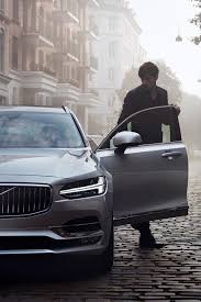 what is the latest volvo commercial about v90 cross country luxury crossover wagon volvo car usa
