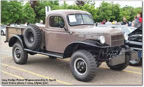 dodge truck power wagon dodge power wagon the original legendary truck