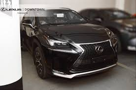 lexus nx dimensions new vehicle inventory lexus downtown