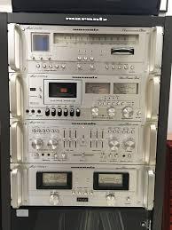 Audio Visual Rack Fs Marantz Rack System 2 Off Hifi U0026 Audio Visual Classifieds