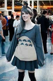 Totoro Halloween Costume Totoro Dress U2026 Pinteres U2026