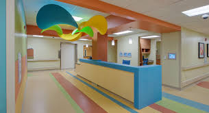 birmingham commercial interior design by design innovations the children s hospital at midtown medical center columbus georgia