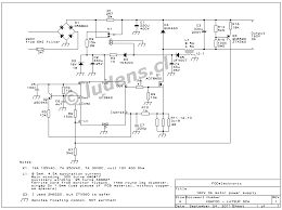 Wiring Diagram Power Supply Also Converter Circuit On 160v 3a Dc Motor Power Supply