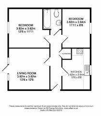 apartments one bedroom building plan complete house plans s f