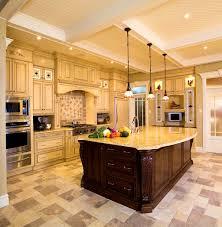 thomasville kitchen cabinet cream concrete countertops thomasville kitchen cabinet cream lighting