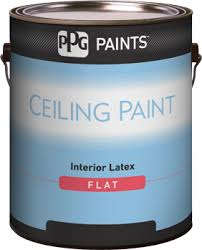 Interior Flat Paint Interior Ceiling Paint Flat Latex