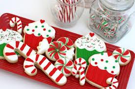 top 10 easy christmas cookies to make babble