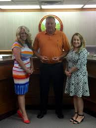 halloween city florence kentucky passport health plan was presented with the key to the city of