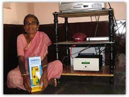 solar for home in india surya energy