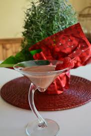 martini raspberry healthy mocktails my top 5 recipes pure natural health