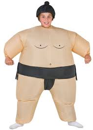 Manatee Halloween Costume Inflatable Costumes Inflatable Costumes Adults Children