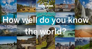 travel planet images Travel quiz april edition lonely planet 39 s travel blog png