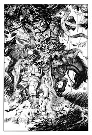 frodo u0026 the black rider the lord of the rings dean kotz lord