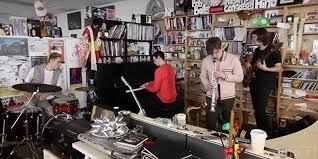 gucci mane tiny desk badbadnotgood perform stunning tiny desk cocnert 2dopeboyz